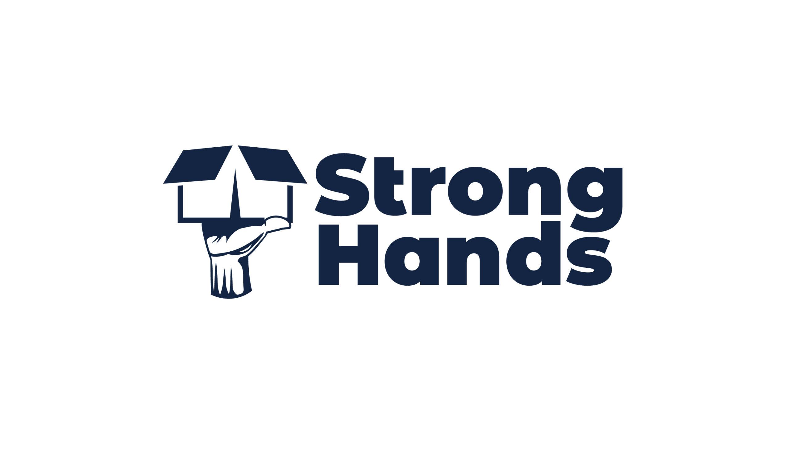 Strong hands ithaca